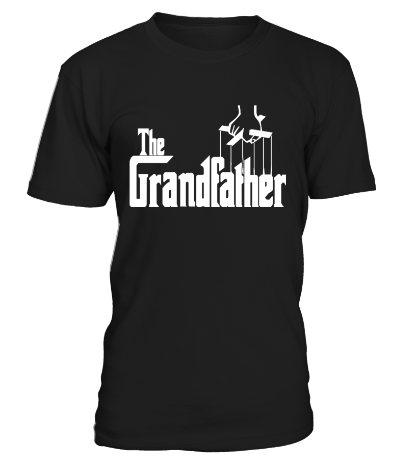 The Grandfather Hoodie Limited Edition