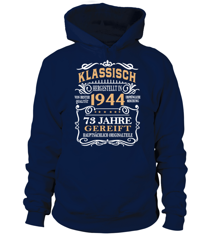 Klassisch hergestellt in 1944-birthday