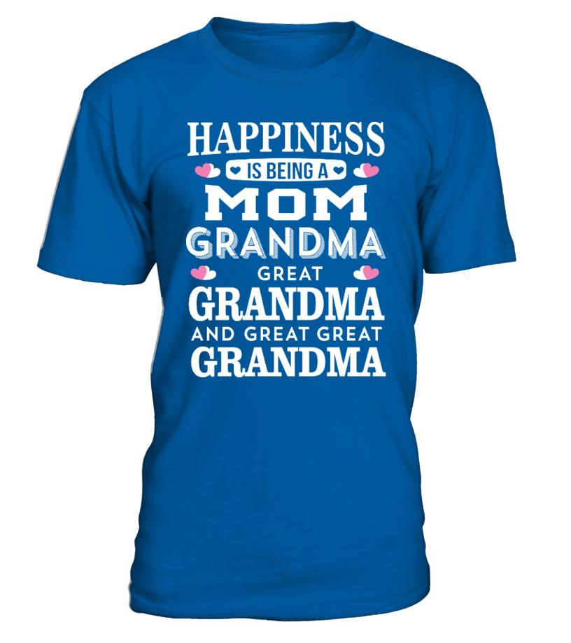 Great Great Grandma Special