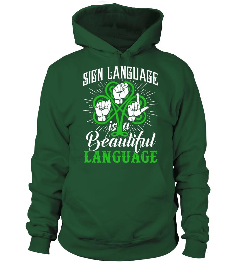 PATRICK SIGN LANGUAGE