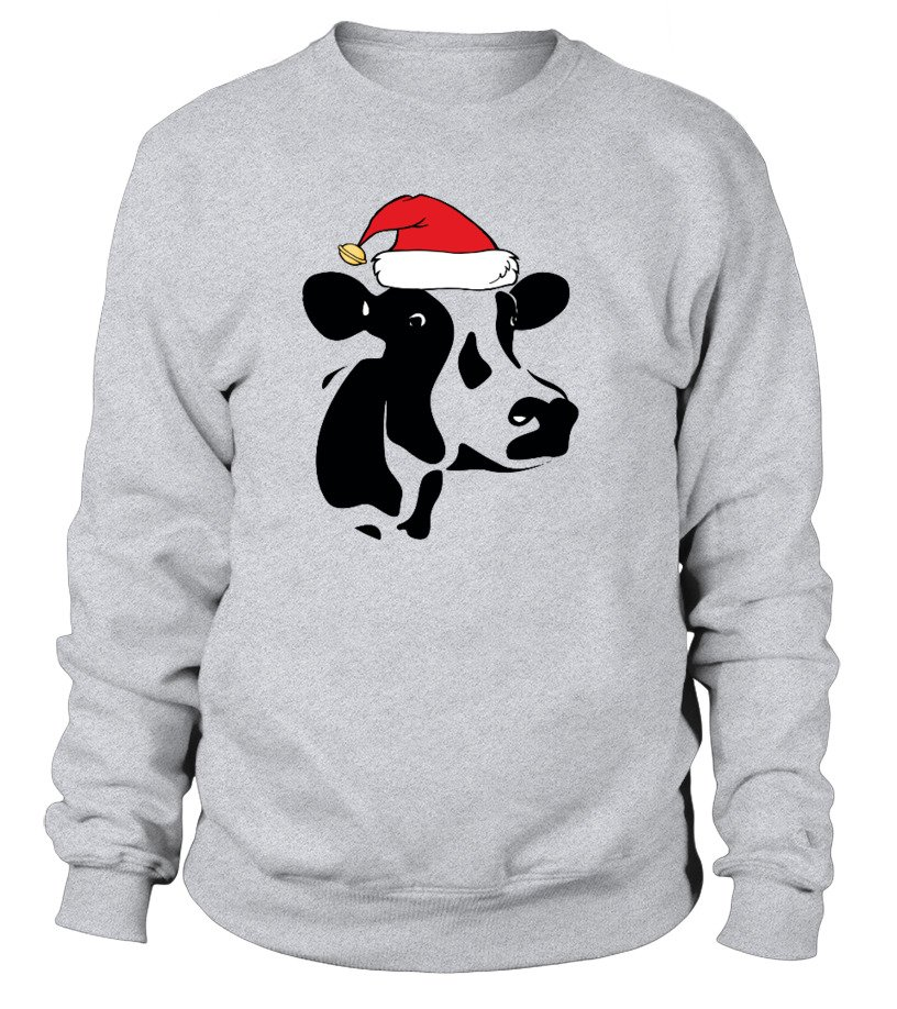 Cow T Shirt Farmer Cows Ugly Christmas Sweater The Wild Cow T Shirt