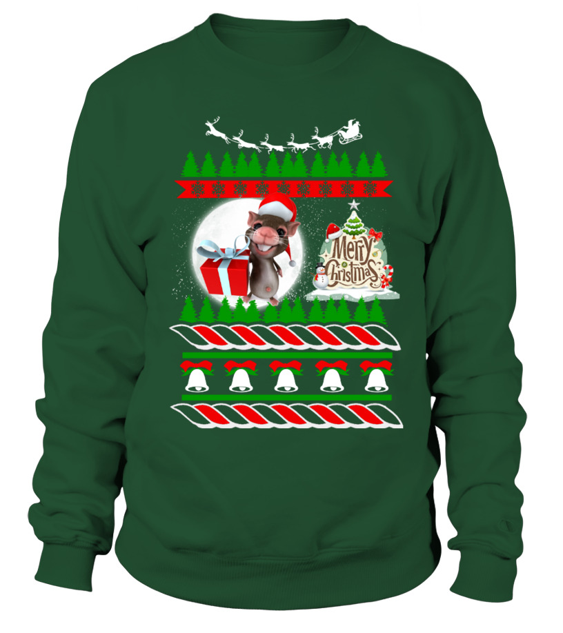 Mickey Mouse 90th Birthday T Shirts Mouse Ugly Christmas Sweatshirt