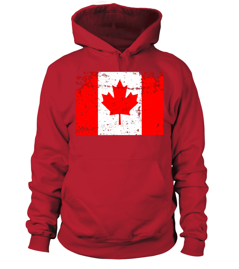 FLAG OF CANADA Leaf 150 Year 1867-2017 Anniversary T-Shirt
