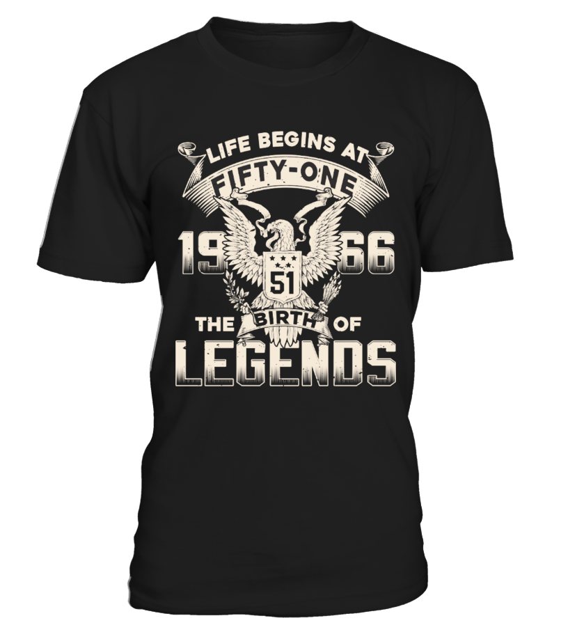 1966 - Legends