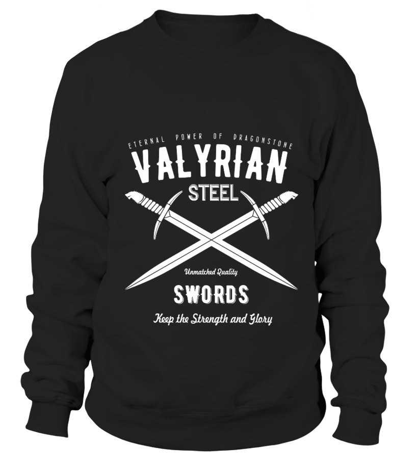 Sweater VALYRIAN STEEL - Game of Thrones