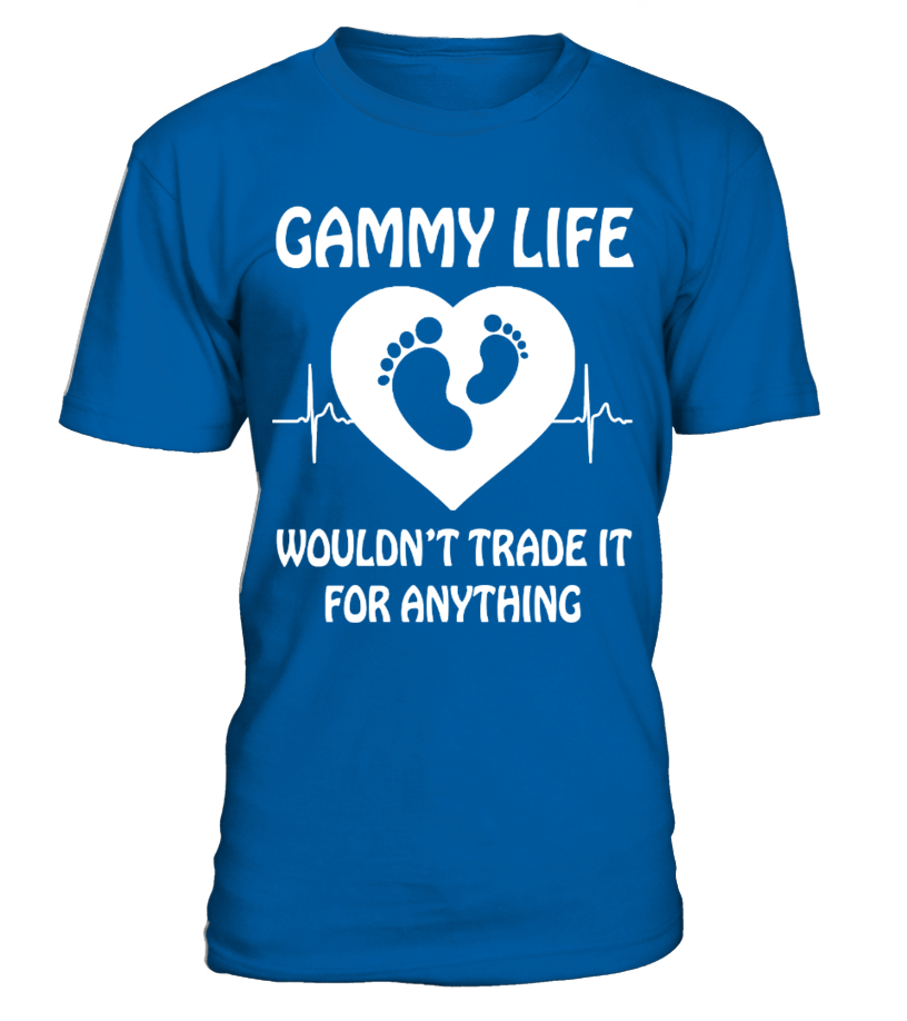 GAMMY LIFE (1 DAY LEFT - GET YOURS NOW