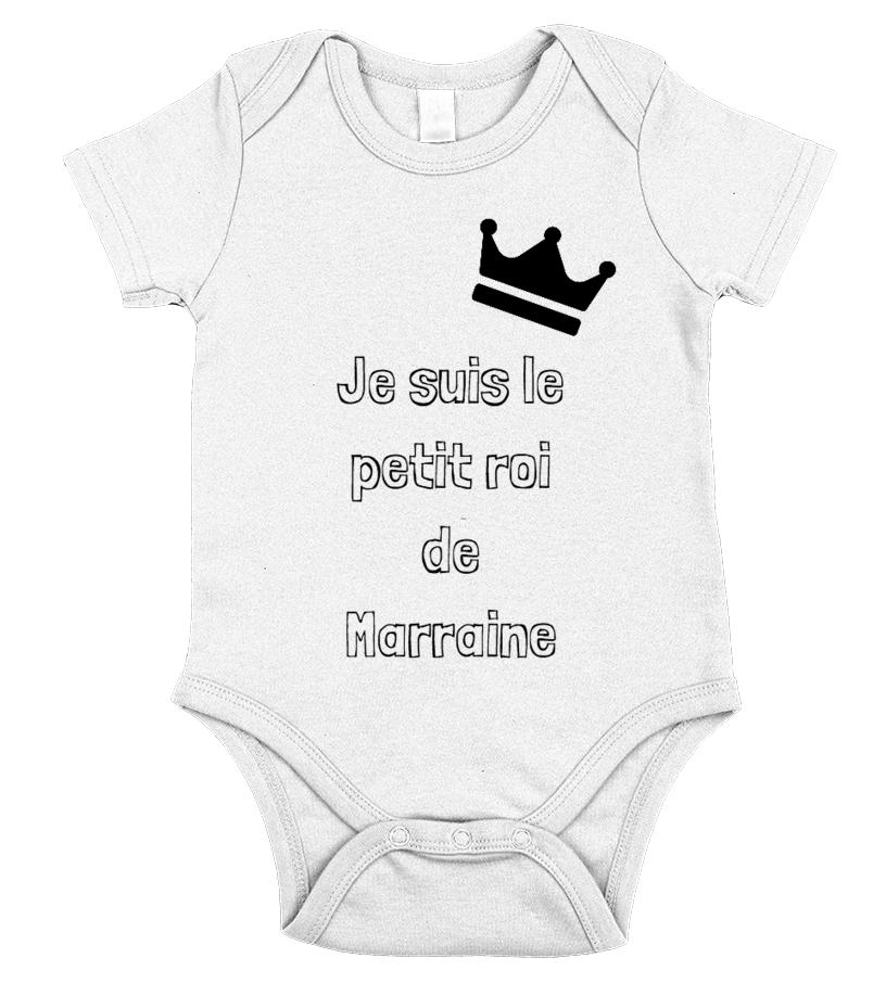 Le petit roi de Marraine