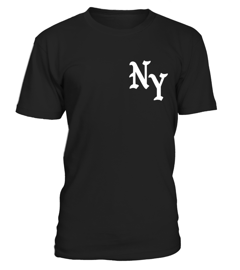 Mens CaliDesign NY Logo Chest Print T shirt New York Bronx Tee