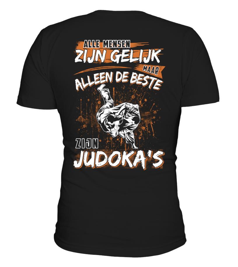 JUDOKA'S, JUDOKA'S T-SHIRT
