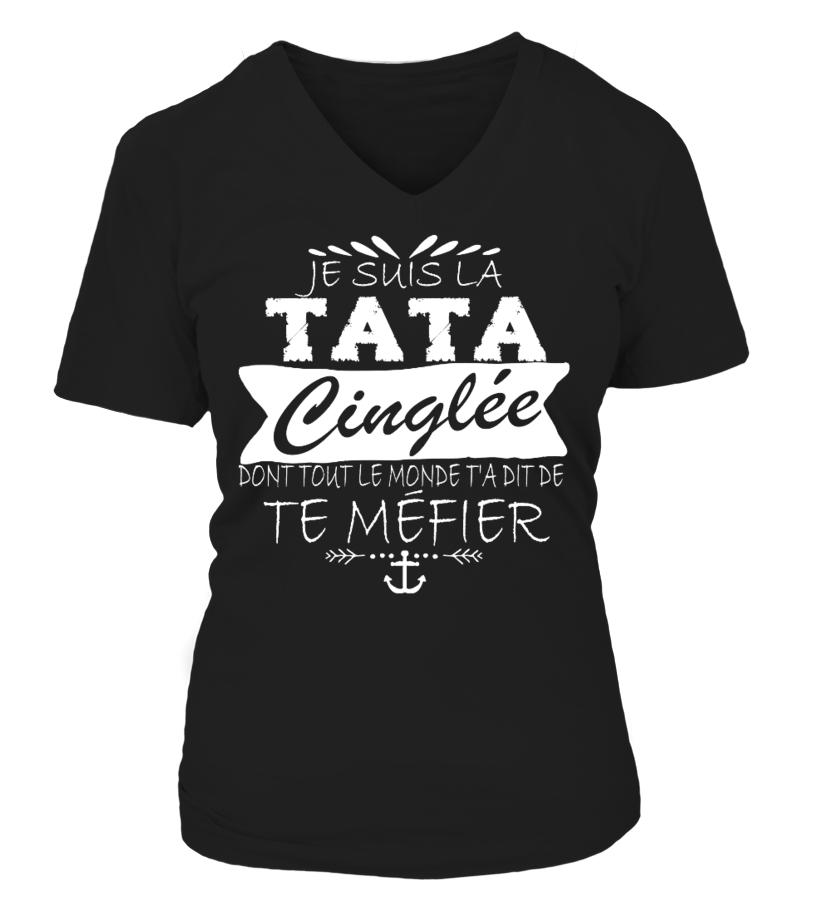 TATA  CINGLÉE T-shirt