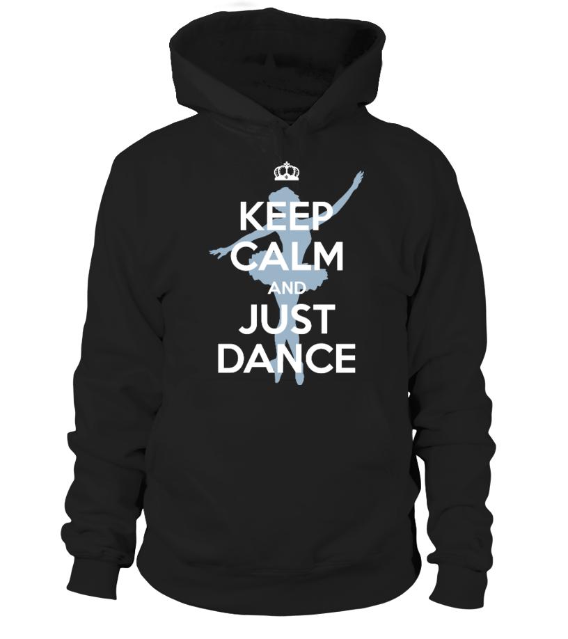 Edition Limitée KEEP CALM DANCE
