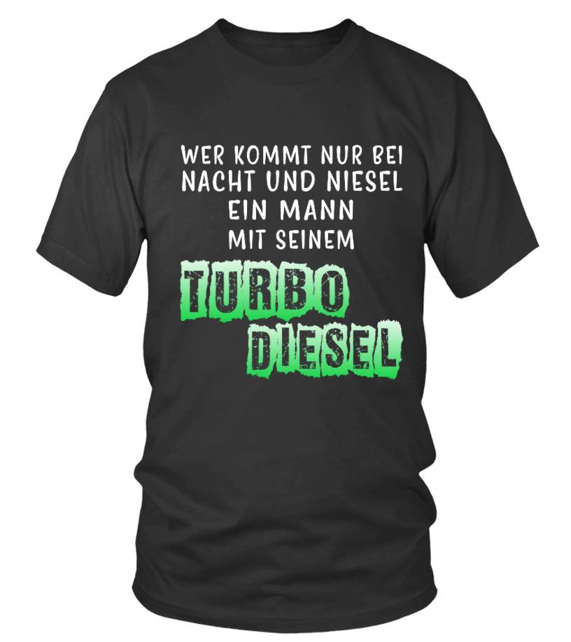Turbo Diesel Wer kommt bei Nacht