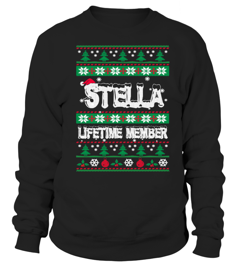 STELLA Ugly Christmas Sweaters