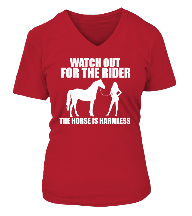 HORSES - WATCH OUT