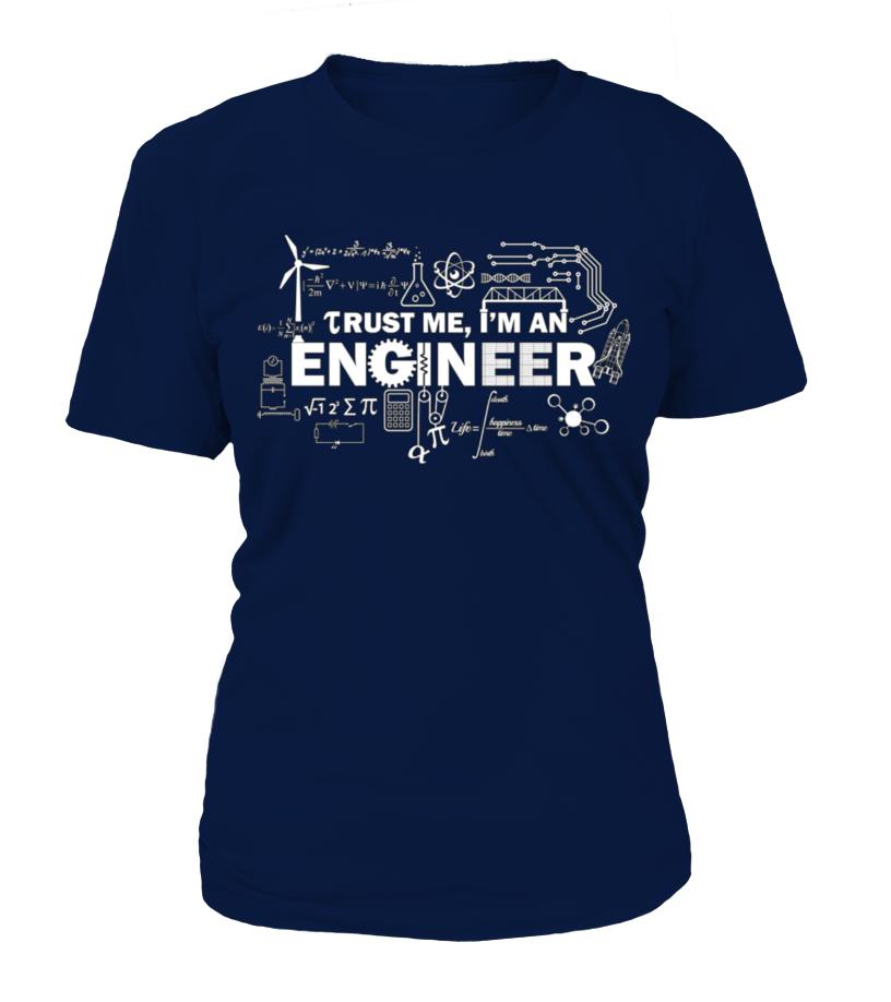 TRUST ME I'M AN ENGINEER!