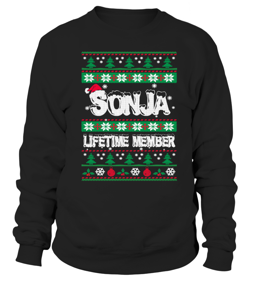 SONJA Ugly Christmas Sweaters