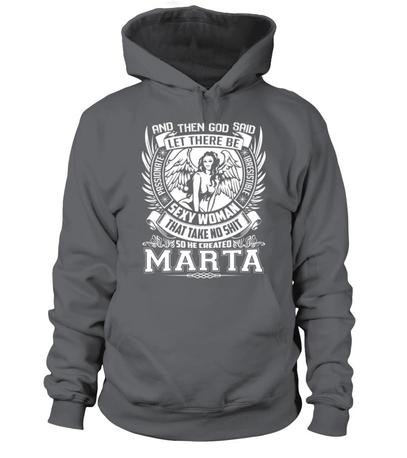 CREATED MARTA