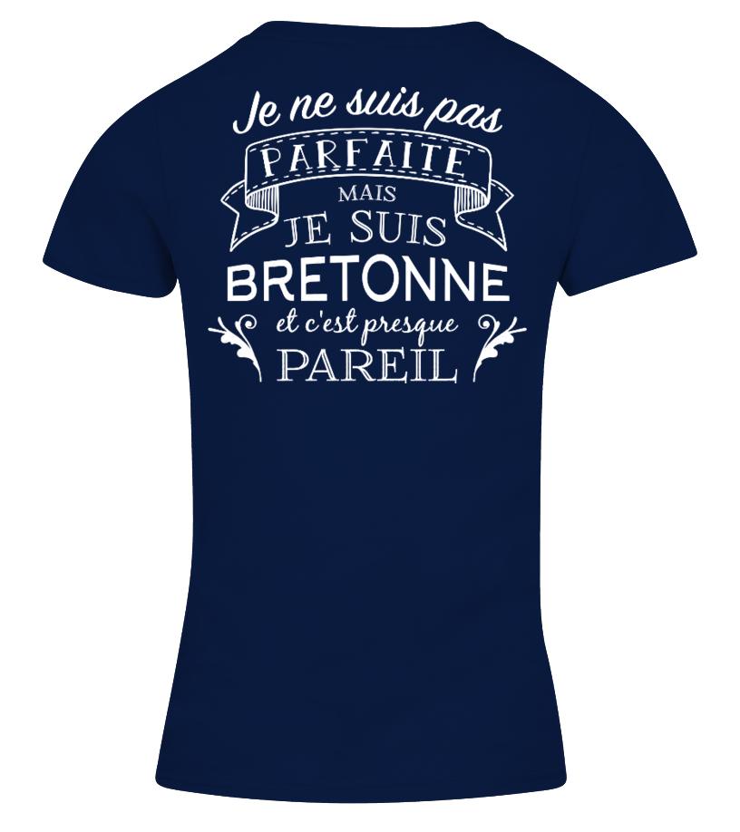 Parfaite Bretonne - Exclu