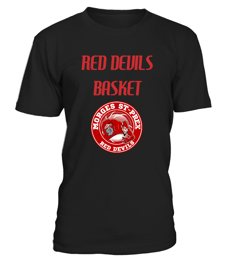 Red Devils Basket