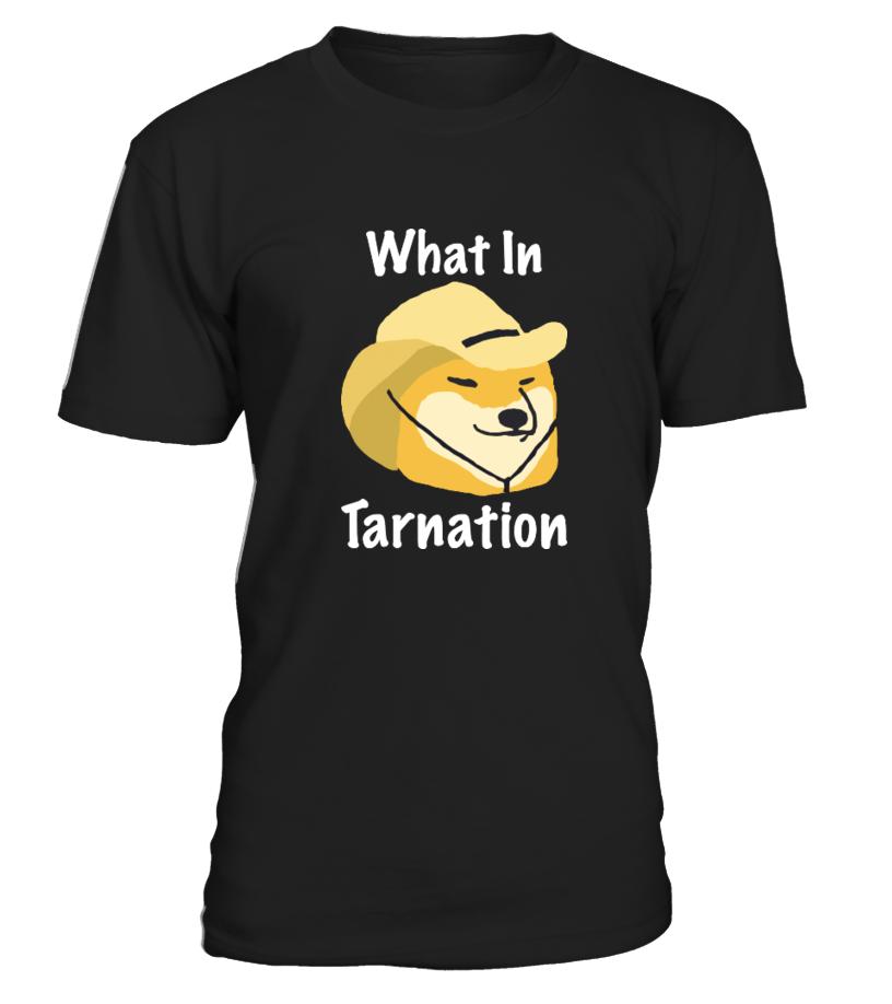 Wot In Tarnation Tees and Hoodies