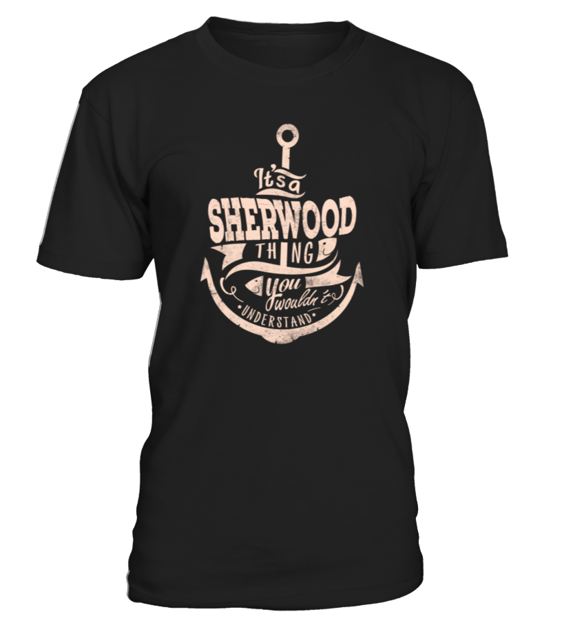 SHERWOOD THING