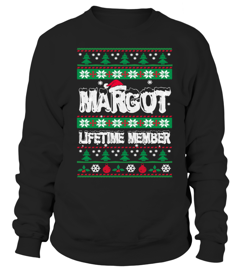 MARGOT Ugly Christmas Sweaters