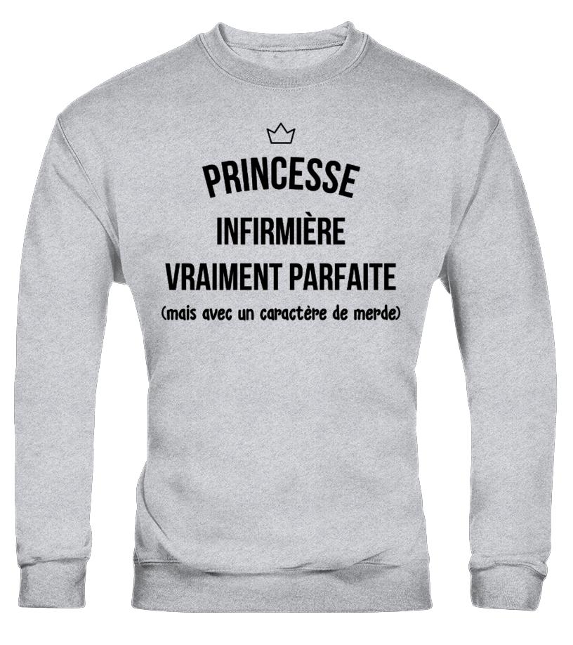 Edition Limitée: Princesse Infirmière
