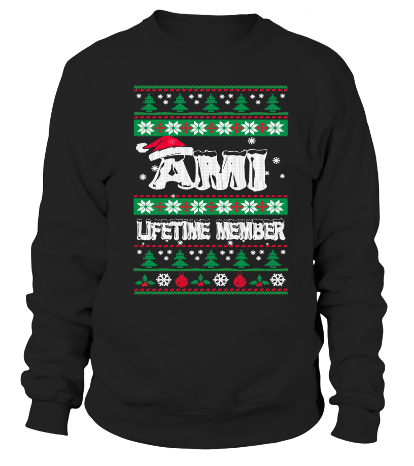 AMI Ugly Christmas Sweaters