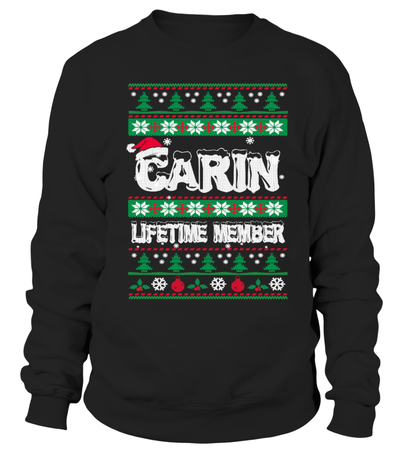 CARIN Ugly Christmas Sweaters