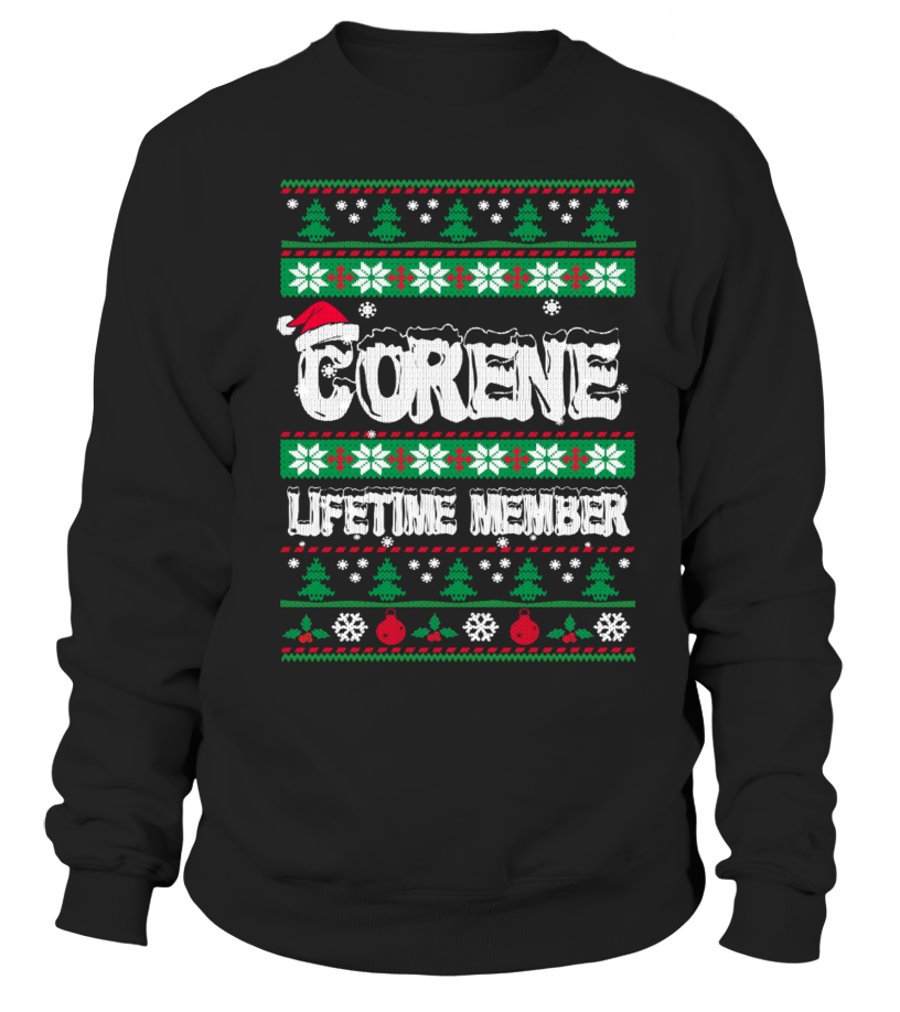 CORENE Ugly Christmas Sweaters