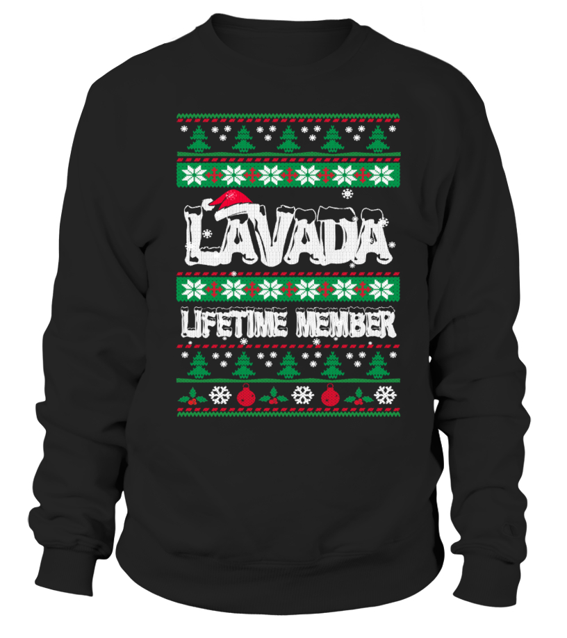 LAVADA Ugly Christmas Sweaters