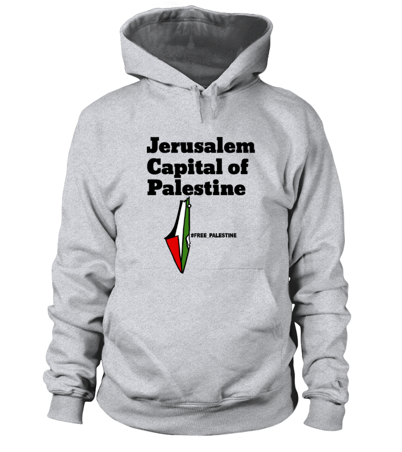 Jerusalem Capital of palestine