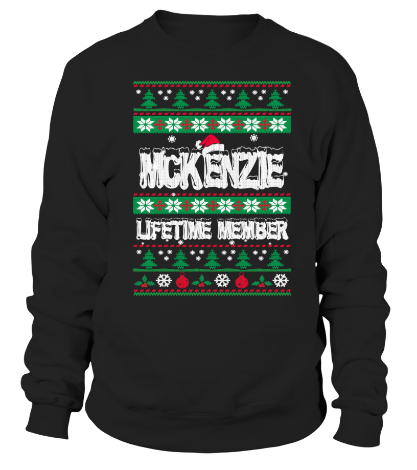 MCKENZIE Ugly Christmas Sweaters
