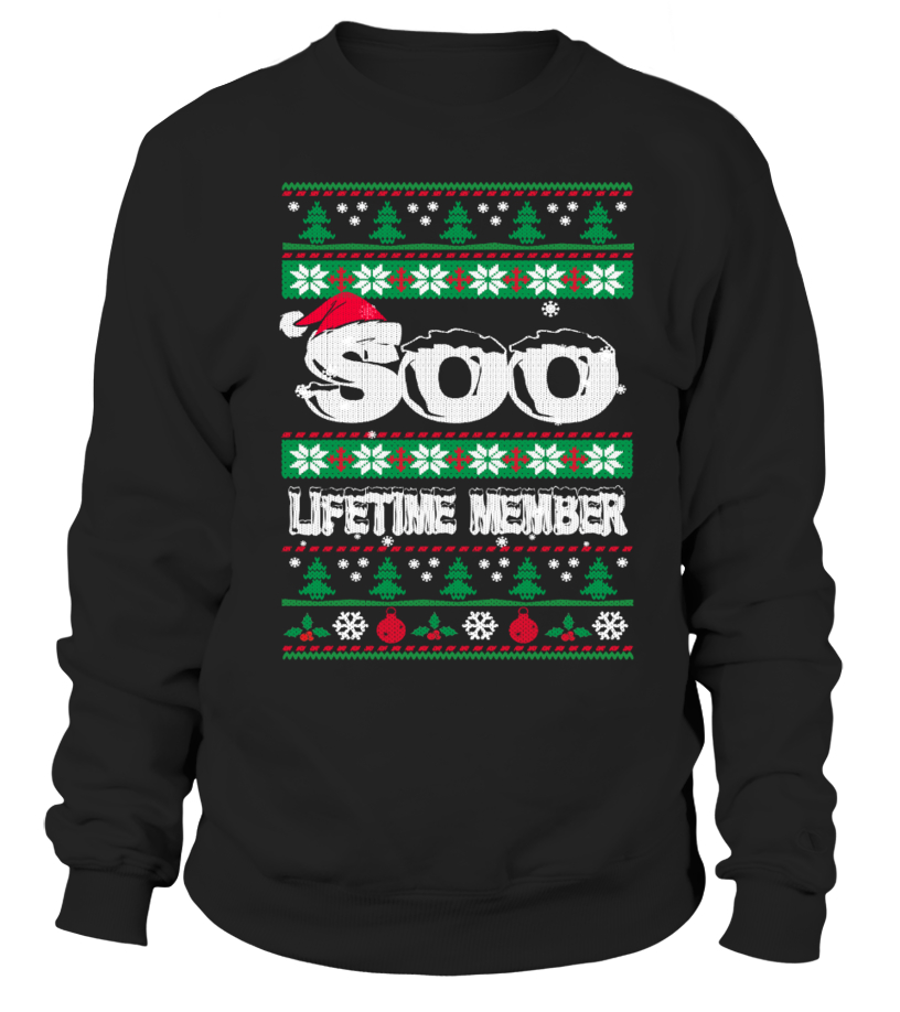SOO Ugly Christmas Sweaters