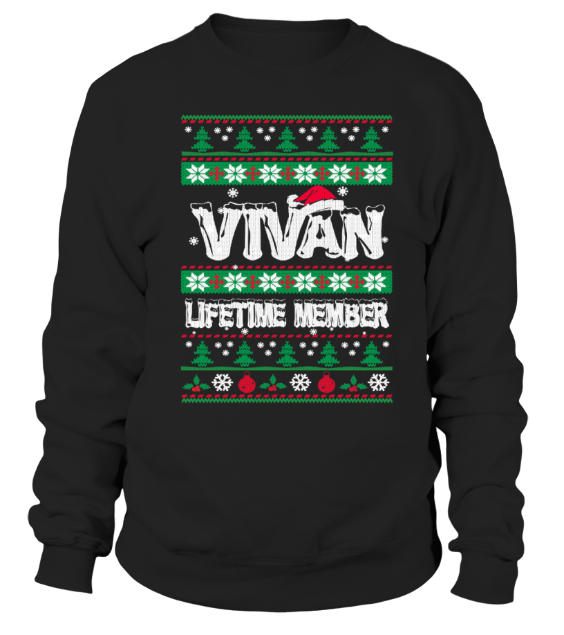 VIVAN Ugly Christmas Sweaters