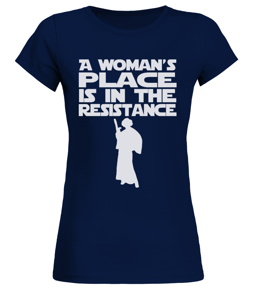 Womens March Shirts
