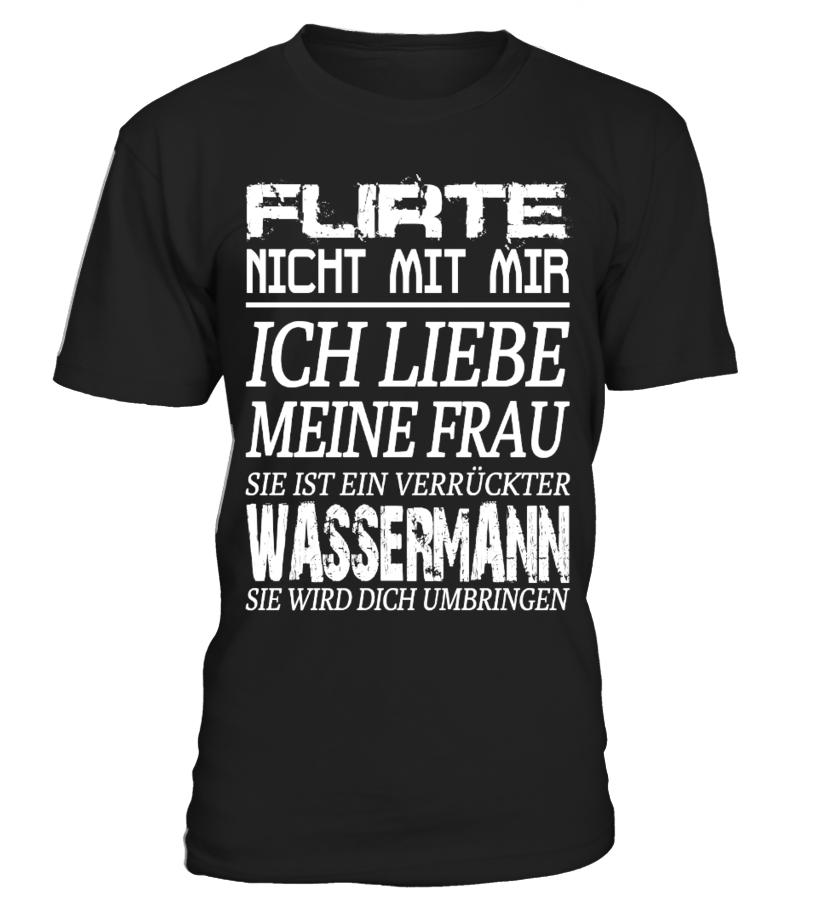 WASSERMANN - Ich Liebe Meine Frau