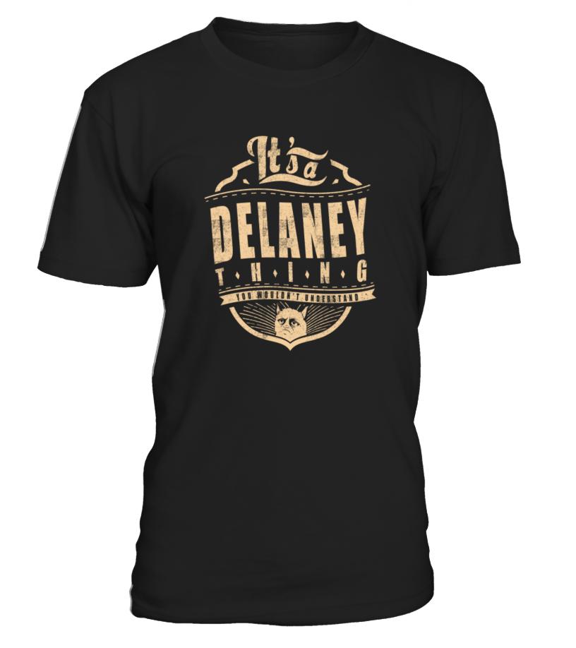 DELANEY THING