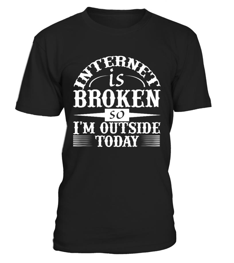 ✪ Internet is broken so i'm outside ✪