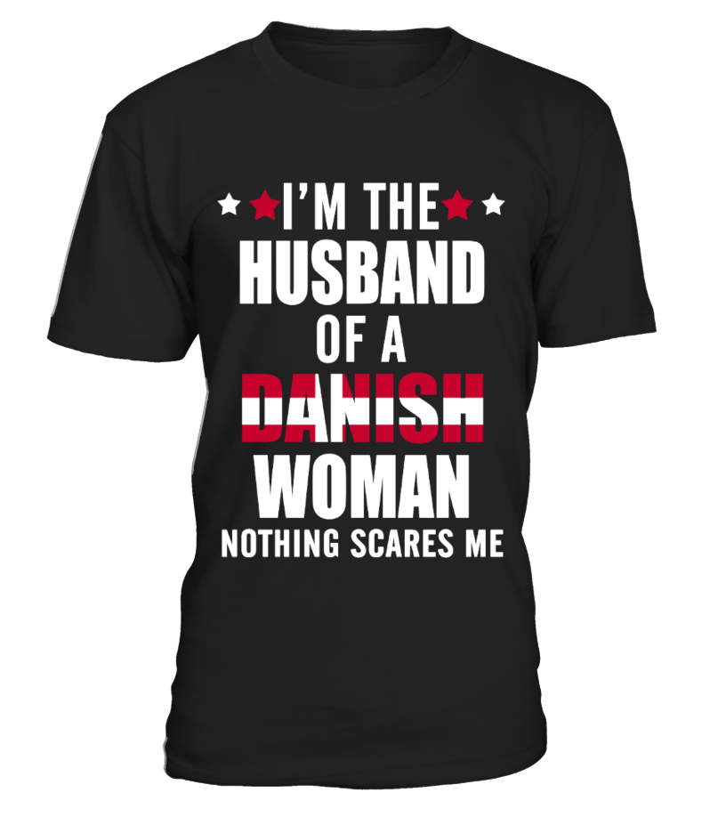 Husband Of A Danish Woman