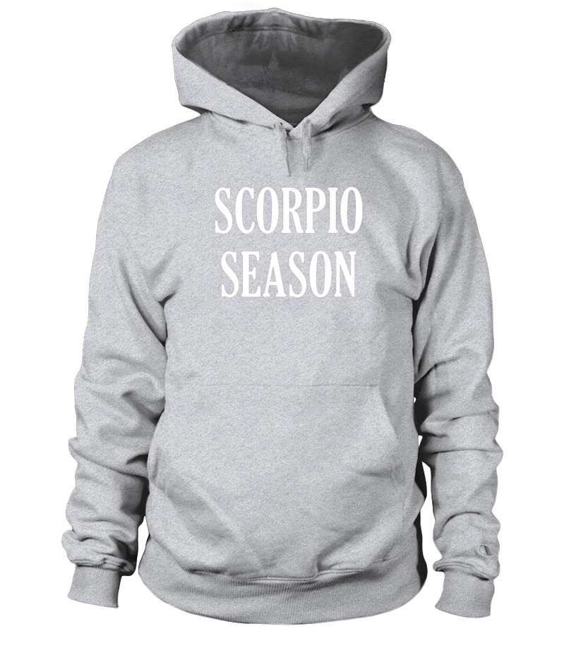 Gifts November Tshirt - Scorpio Season Birthday Shirt November Zodiac T-Shirt Tee Hoodie Unisex