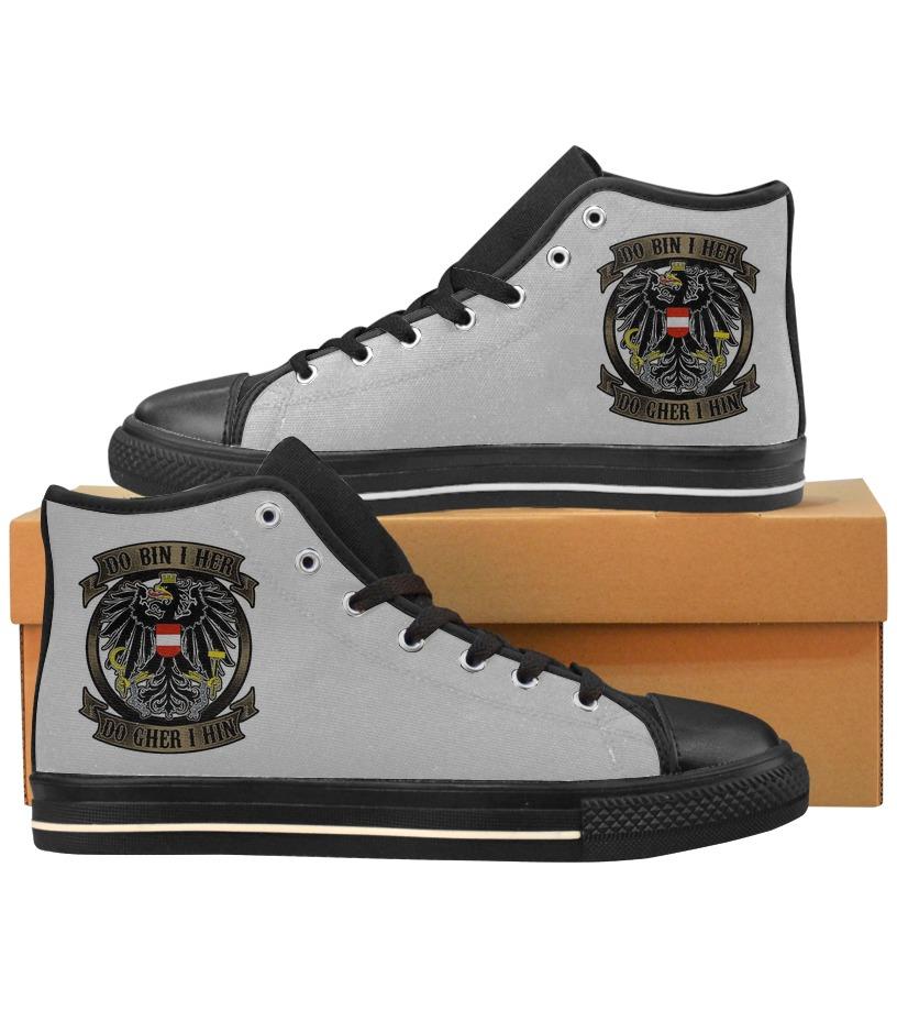 Sneakers-Österreich-Do bin i her