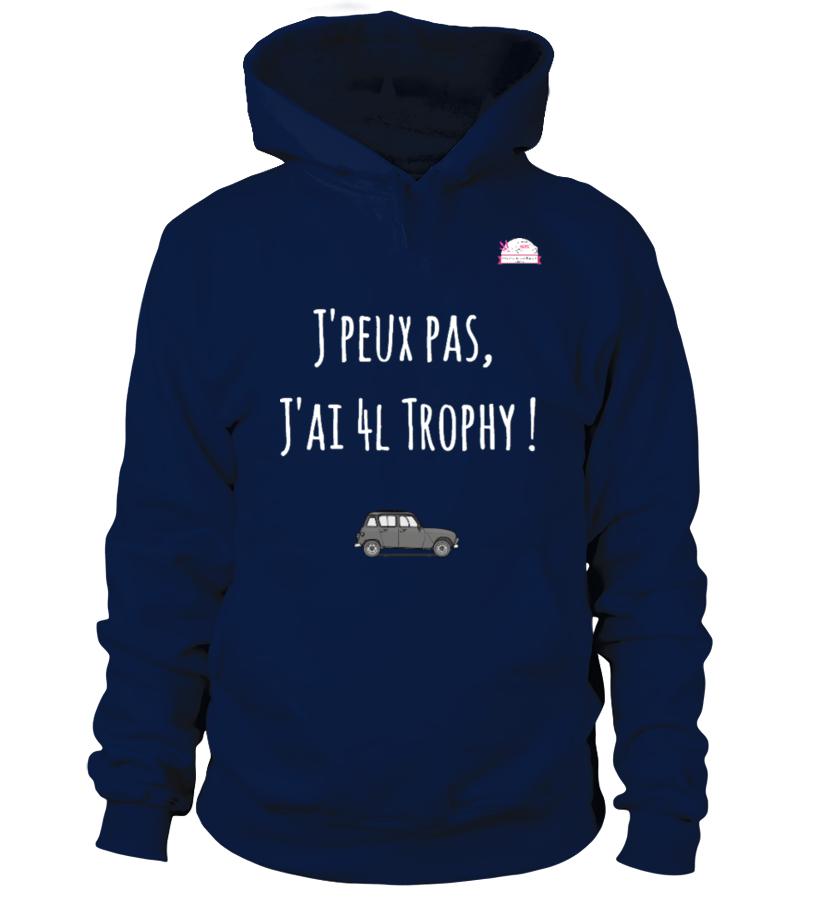 J'PEUX PAS, J'AI 4L TROPHY2