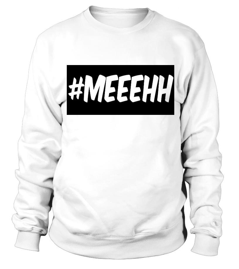 Instandfails - #Meeehh Merch Weiß