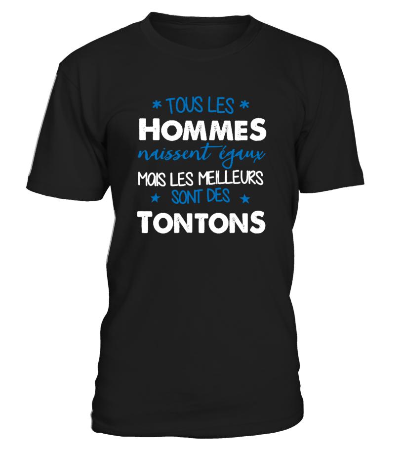 TOUS LES HOMMES NAISSENT...(TONTONS)