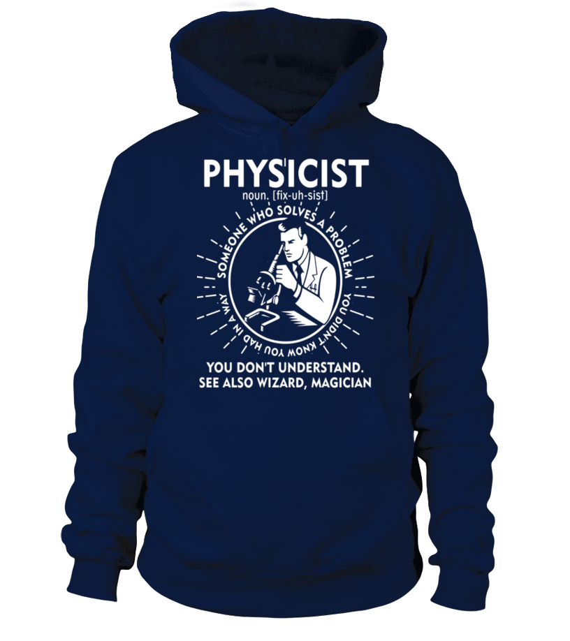 Physicist T Shirt, Physics T Shirt