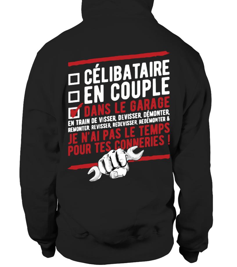 ✪ Célibataire en couple dans le garage ✪