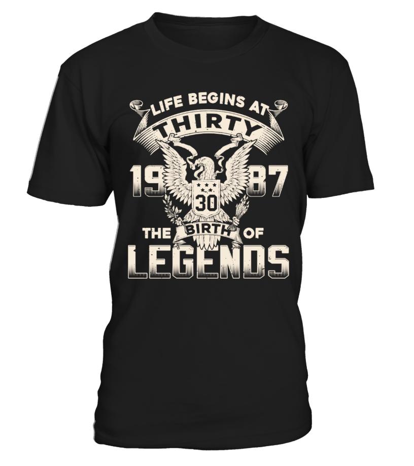 1987 - Legends