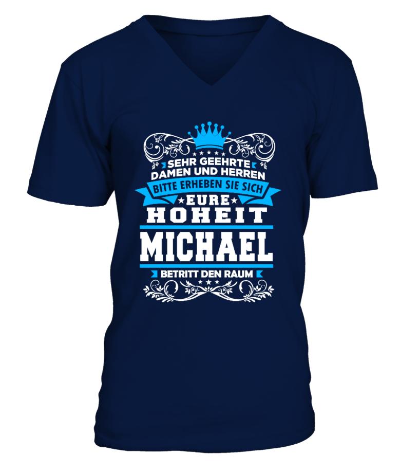 Eure Hoheit - Michael
