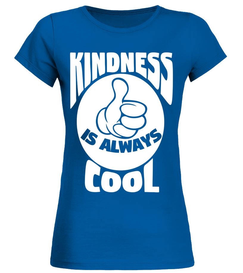 Kindness is Always Cool T Shirt Teacher Anti Bullying Shirt